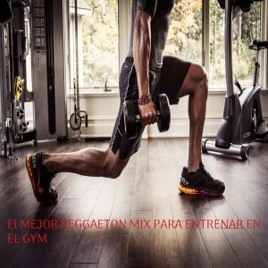 Album El Mejor Reggaeton Mix para Entrenar en el Gym from Miguel Lopez