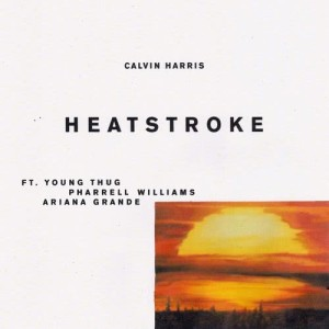 Calvin Harris的專輯Heatstroke
