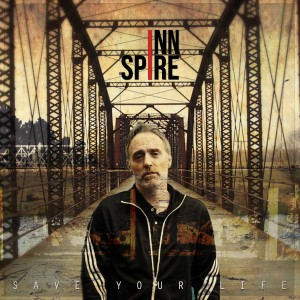 Album Save Your Life from InnSpire