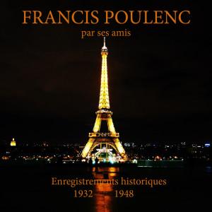 Album Poulenc par ses amis from Vladimir Horowitz