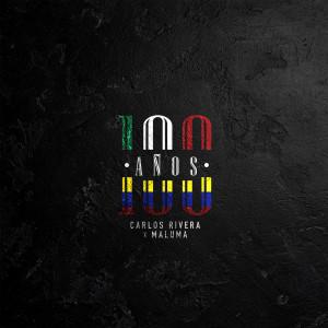 Album 100 Años from Maluma