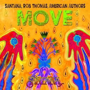 Album Move from American Authors