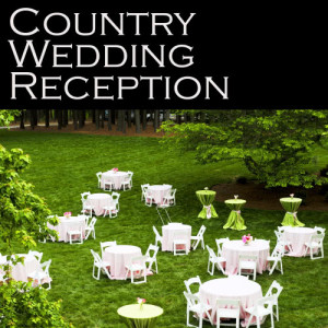 Album Country Wedding Reception from Various Artists
