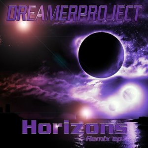 Album Horizons (Remixes) from Dreamerproject