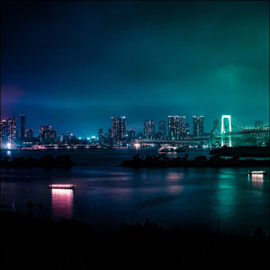 Listen to Floating Around the Empty Street song with lyrics from ChillHop Beats
