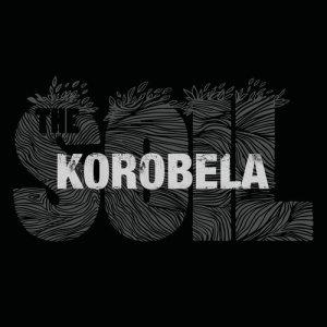 Album Korobela from The Soil