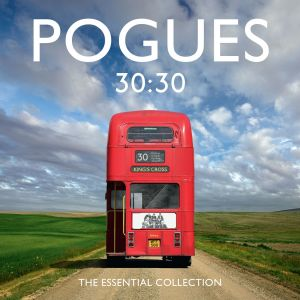 The Pogues的專輯30:30 The Essential Collection