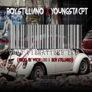 Album Good Vibrations Remix from Roy Stilliano