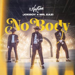 Album No Body from DJ Neptune