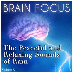 Rain的專輯The Peaceful & Relaxing Sounds of Rain - Brain Focus