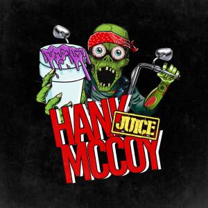 Album Juice (Explicit) from Hank McCoy