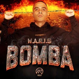 Album Bomba from Waris