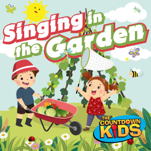 The Countdown Kids的專輯Singing in the Garden (Happy Songs for Backyard Fun)