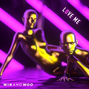 Album Love Me from Win and Woo