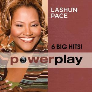 Power Play 2009 LaShun Pace