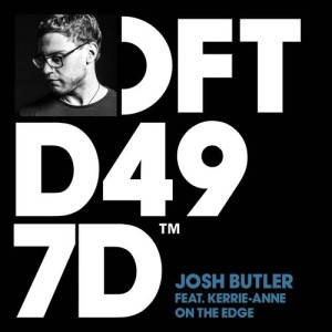 Album On The Edge (feat. Kerrie-Anne) from Josh Butler