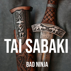 Album Tai Sabaki from BAD NINJA