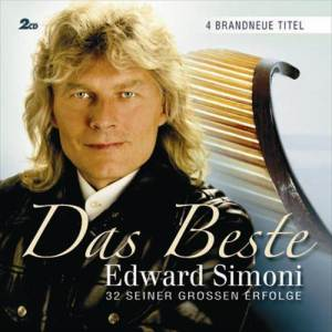 Album Das Beste from Edward Simoni