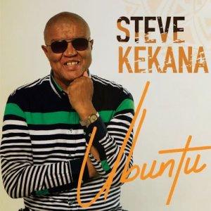Album Ubuntu from Steve Kekana