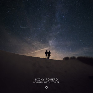 Album Nights With You EP from Nicky Romero
