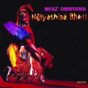 Listen to Induma Ndumane song with lyrics from Mfaz' Omnyama