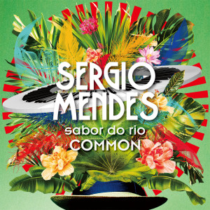 Album Sabor Do Rio from Common