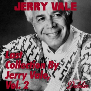 Album Oldies Selection: Last Collection by Jerry Vale, Vol. 2 from Jerry Vale