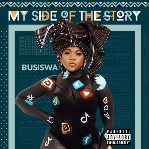 Album My Side of the Story from Busiswa