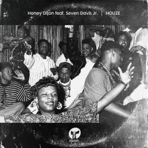 Album Houze (feat. Seven Davis Jr.) from Seven Davis Jr.