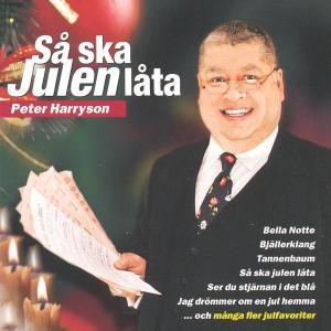 Så ska julen låta 1998 Peter Harryson