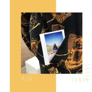 Album Yo Luv from Lando Chill