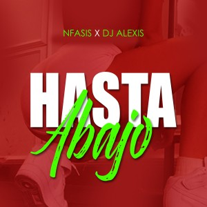 Album Hasta Abajo from Nfasis