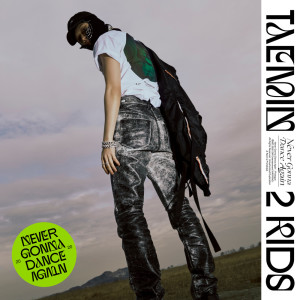 TAEMIN的專輯2 KIDS
