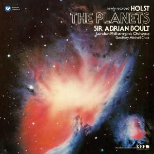 Album Holst: The Planets, Op. 32 from Sir Adrian Boult