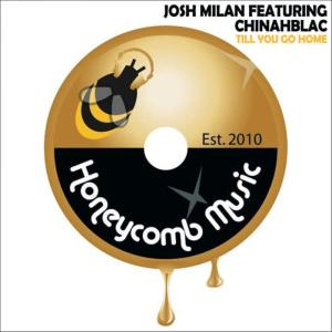 Album Till You Go Home from Josh Milan