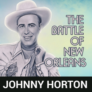 Album The Battle Of New Orleans from Country Hit Superstars