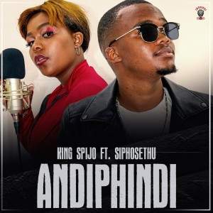 Album Andiphindi from King Spijo