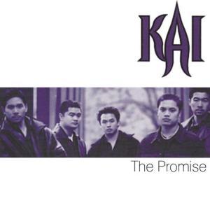 Kai的專輯The Promise