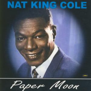 Nat King Cole的專輯Paper Moon