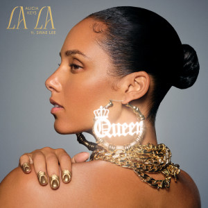 Album LALA from Alicia Keys