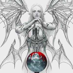 Grimes的專輯Miss Anthropocene (Explicit)
