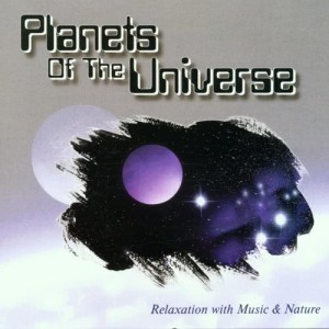 The Rainbow Orchestra的專輯Planets of the Universe