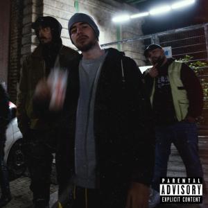 Album Was machst Du? (Explicit) from Gonzalez