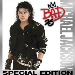 Michael Jackson的專輯Bad ((Remastered))