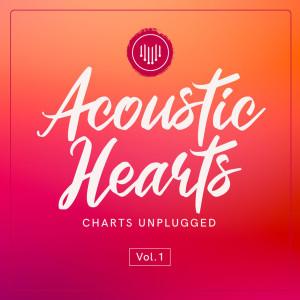 Dengarkan Sunflower lagu dari Acoustic Hearts dengan lirik