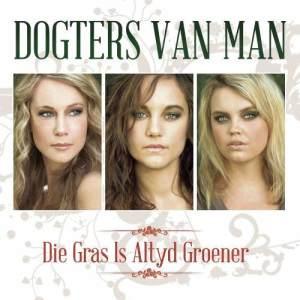 Album Die Gras Is Altyd Groener from Dogters Van Man