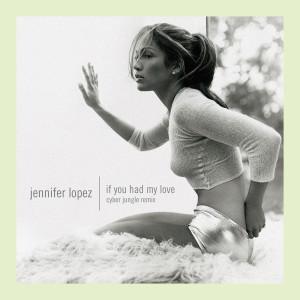 Jennifer Lopez的專輯If You Had My Love (Cyber Jungle Remix)