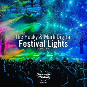 Album Festival Lights from The Husky