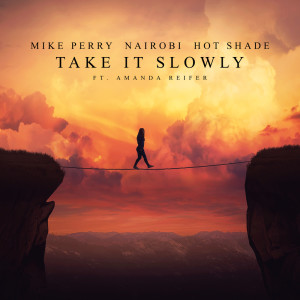 Album Take It Slowly from Mike Perry