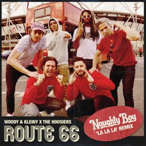 Naughty Boy的專輯Route 66 (La La La Remix)